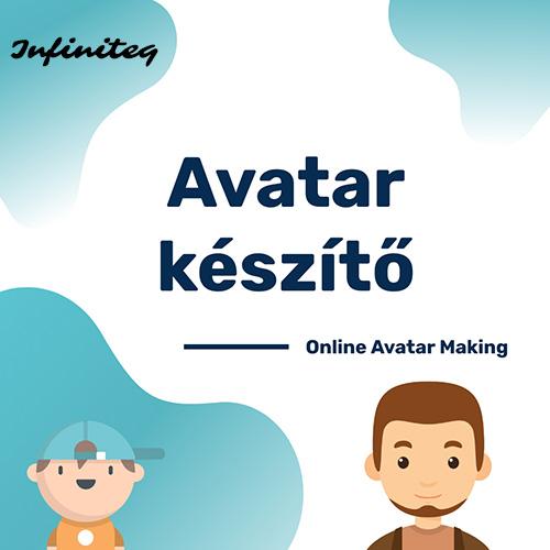 Ingyenes Avatar eszközök